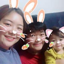 Namhoon User Profile