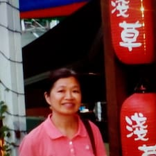 Han F User Profile