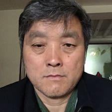 乃环 felhasználói profilja