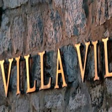 Hotel Villa Vilina User Profile