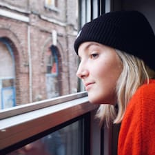 Profil utilisateur de Kamille