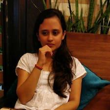 Anusha Brukerprofil
