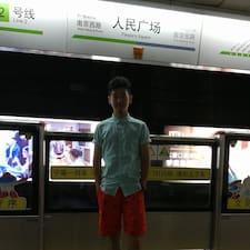 Profilo utente di 张亦宸
