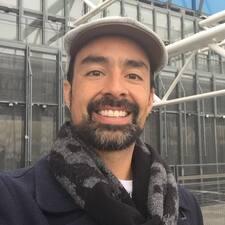 Jorge H. User Profile