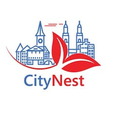 CityNest User Profile