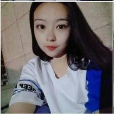 涵 User Profile