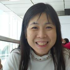 Sook Mun User Profile