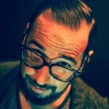Profil utilisateur de Brecht