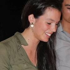 Angélina Brukerprofil