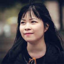 Perfil de usuario de Xuan Loc