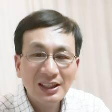 幸斌 felhasználói profilja