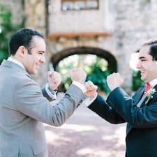 Nutzerprofil von Ramón & Chicho