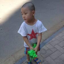 Profil utilisateur de 喆喆