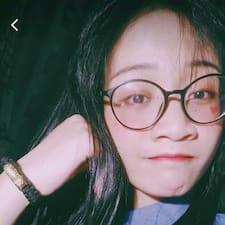 紫涵 felhasználói profilja