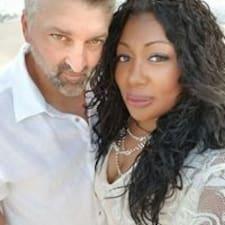 Profil utilisateur de Bill & Raquel