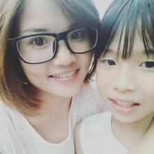 丽明 User Profile