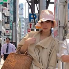 Profil korisnika 渡辺