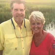 Rick & Barb felhasználói profilja
