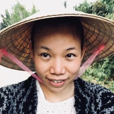 Quynh Van User Profile