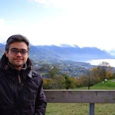 Felipe Isamu User Profile