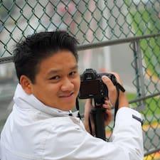 Profil korisnika Phan Vu