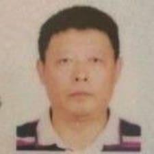 Profilo utente di 卫东