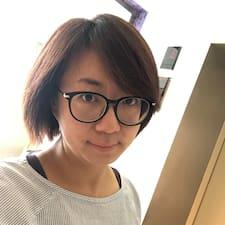 Perfil de l'usuari Jing