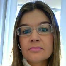 Michele Andrade Santos User Profile