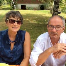 Yolande Et Bernard Brukerprofil