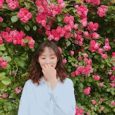 Perfil de usuario de Naeun