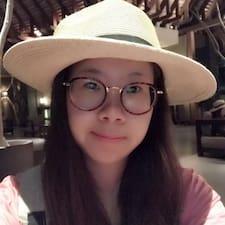 莉 Kullanıcı Profili