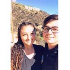 Gebruikersprofiel Ariana