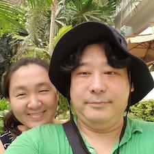 Профиль пользователя Bongjun