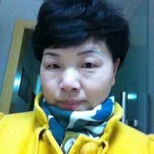惠娟 - Uživatelský profil