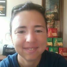 Profil Pengguna Janine