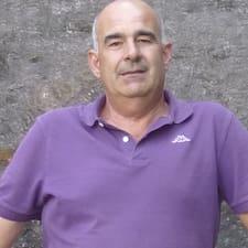 José Javier的用户个人资料