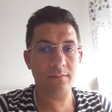 Profil korisnika Rezki