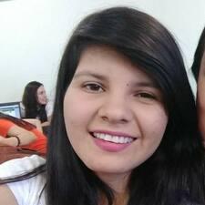 โพรไฟล์ผู้ใช้ Anel Rocío