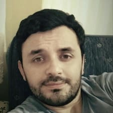 Profil Pengguna Hamdi