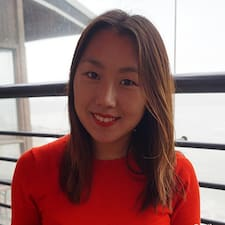 Hyeji User Profile