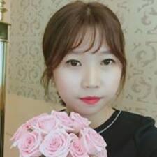 Gebruikersprofiel Jinkyung
