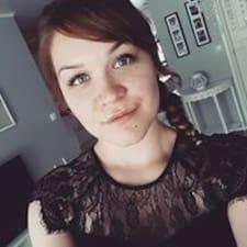 Elina Brukerprofil