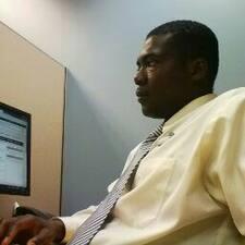 Bamasse Raoul - Uživatelský profil