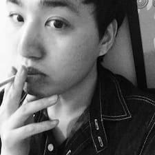 Perfil do usuário de 伟华