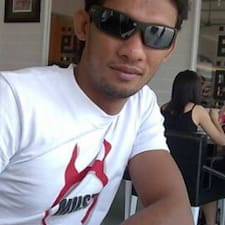 Muhd Faizal felhasználói profilja