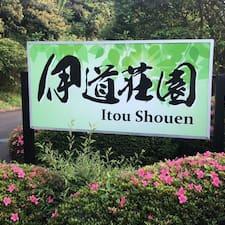 伊道荘園 User Profile