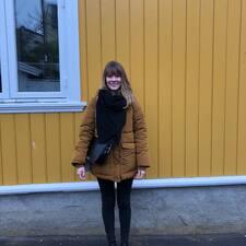 Profil utilisateur de Anna-Lena