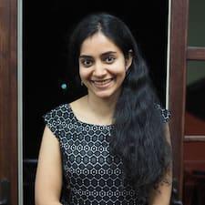 Профиль пользователя Vibhaalakshmi