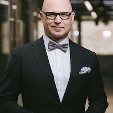 Nutzerprofil von Göran