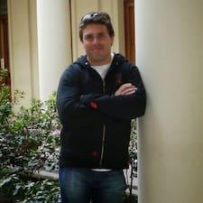 Gustavo Alberto User Profile